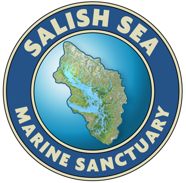 SALISH SEA MARINE SANCTUARY & COASTAL TRAIL